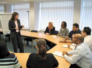 Objetivos de la capacitacion y el entrenamiento | Psicologia y Empresa