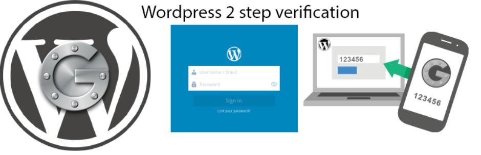 2-step verification plugin