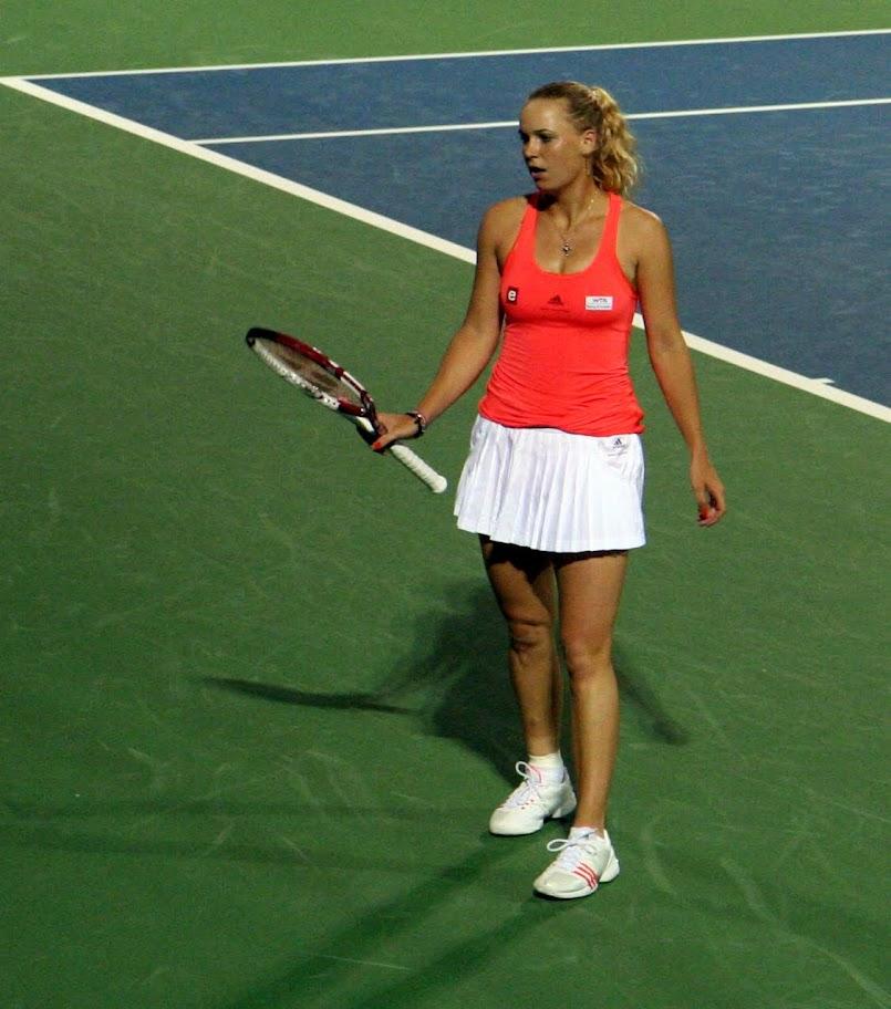 Dubai Tennis Trip