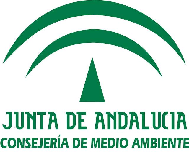 Consejería de Medio Ambiente - Junta de Andalucia