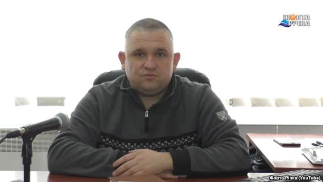 Микола Журило