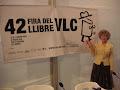 Castellón, 42 Fira del Llibre VLC