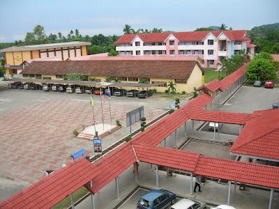 Sekolah Menengah Kebangsaan Sultan Ismail Kemaman