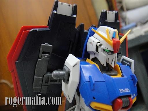 MG Zeta Gundam Ver.2.0 1/100