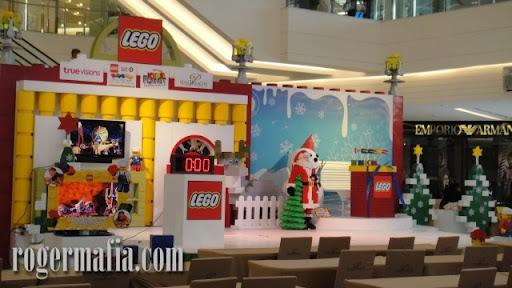 งาน Lego Land ที่พารากอน