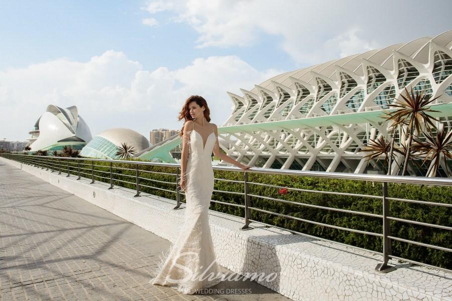 Лучшие свадебные платья для свадебных салонов