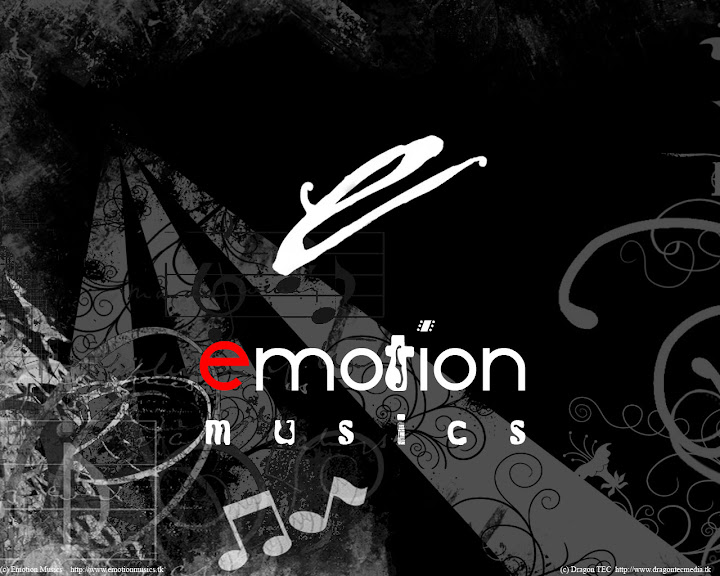 EmotionMusics