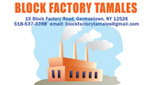 Block Factory Tamales