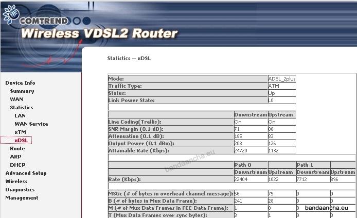Huawei HG532c, nuevo router 802 11N 3G de Jazztel - página 2