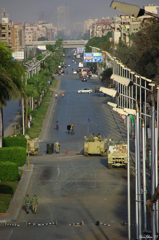 出埃及記‧開羅63小時紀實