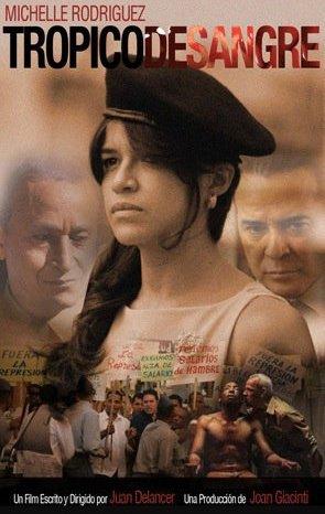 Phim Máu Lửa Miền Nhiệt Đới - Tropic Of Blood