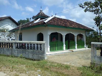 masjid nurrohmah