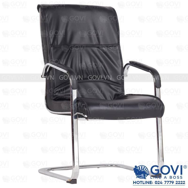 ết quả hình ảnh cho ghế chân quỳ da Govi