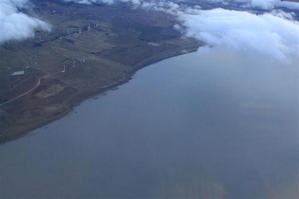 lake george wind farm