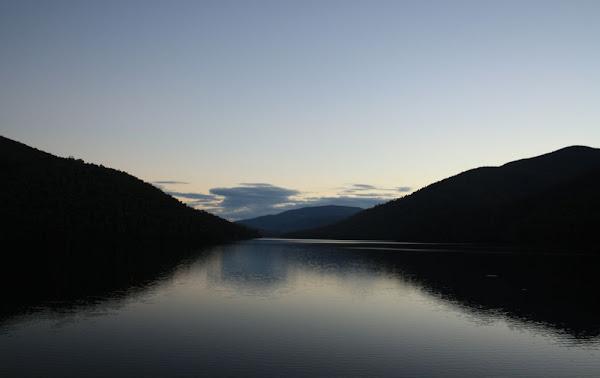 Corin Dam