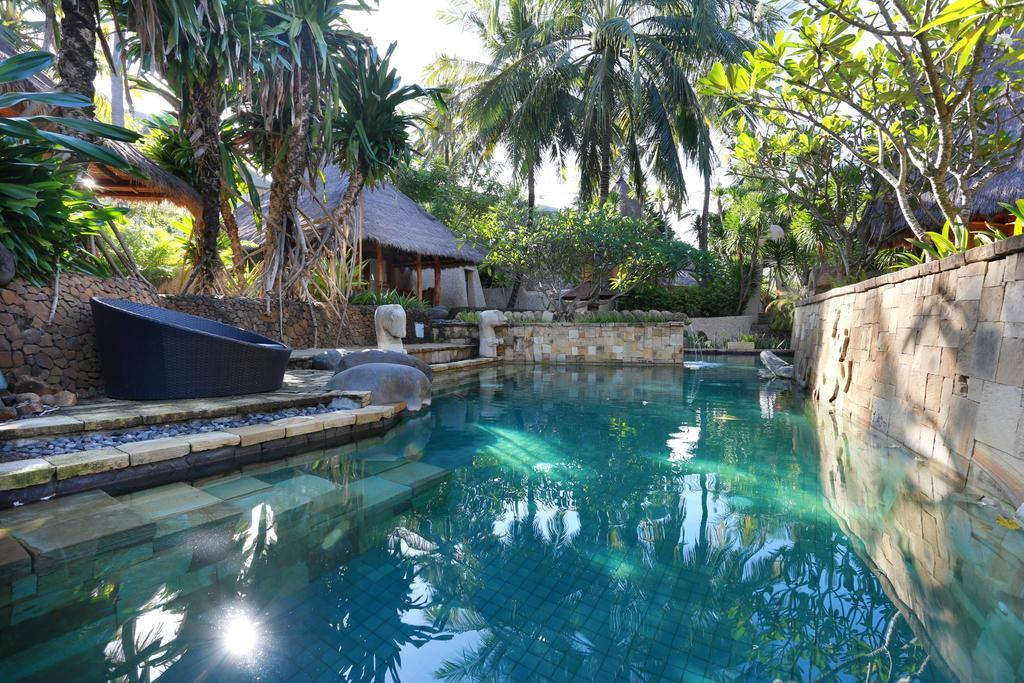 Les hébergements luxes et adorés à Lombok : Bonnes vacances !