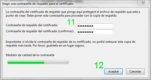 certificadodigital05 ¿Cómo copiar un certificado digital a otro ordenador?