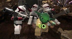 lego star wars iii the clone wars screen Análisis: Lego Star Wars III: The Clone Wars