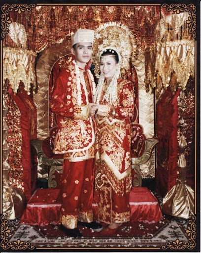 Photo Pengantin Luwes 17