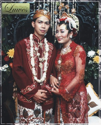Photo Pengantin Luwes 27