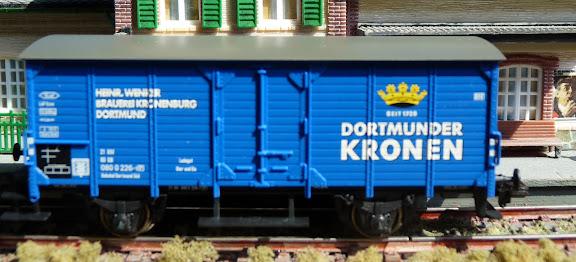 Märklin 48631: Messewagen 2011