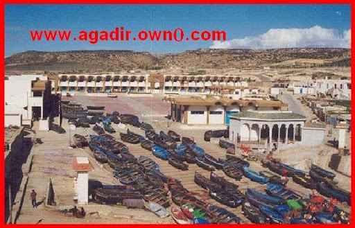 قرية امسوان 80 كيلو متر شمال اكادير Image4751