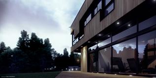miniCHALLENGE#03 - NGA House with Maxwell Render