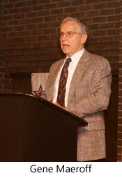 Gene Maeroff