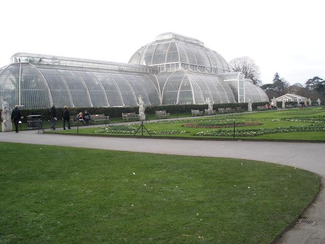 Tropical Extravaganza - Kew Garden dans boite à  images