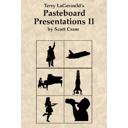 Pasteboard Presentations II