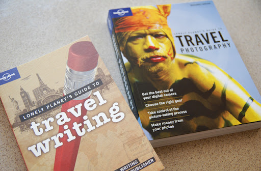 Lonely Planet Travel Writing and Travel Photography
