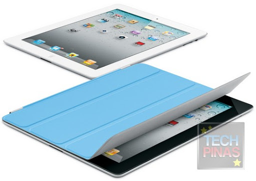 apple ipad 2 philippines