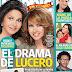 Lucero é a capa da edição de maio da <i>People en Español</i>