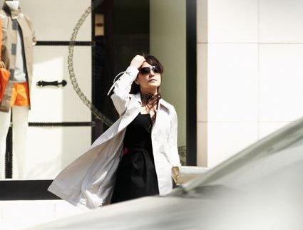 27.10.2008: Album Triệu Vy trong tạo hình phong cách Hàn Quốc (P6) | 赵薇韩国造型经典回顾系列