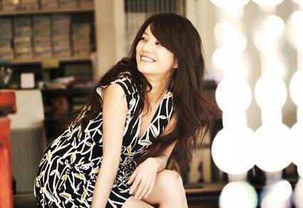 22.10.2008: Album Triệu Vy trong tạo hình phong cách Hàn Quốc (P4) | 赵薇韩国造型经典回顾系列