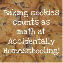 ACCIDENTALLYHOMESCHOOLING