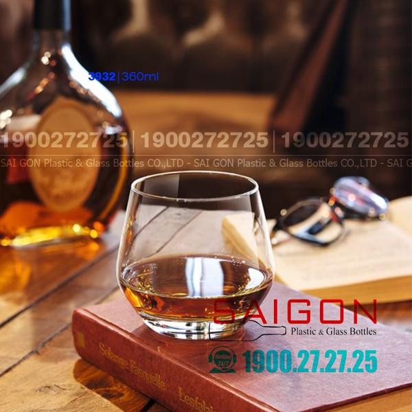 100+ ly thủy tinh uống rượu vang HOT nhất 2021