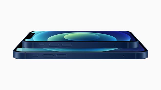 Các nhà sản xuất smartphone Android có thể học tập được những gì từ iPhone 12 của Apple? - Ảnh 3.