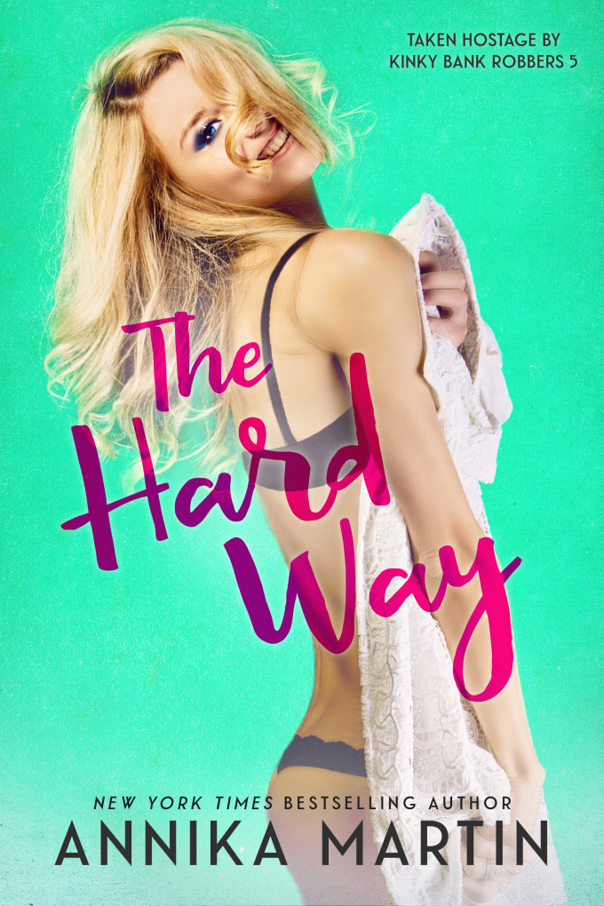 5 The Hard Way AMAZON 72