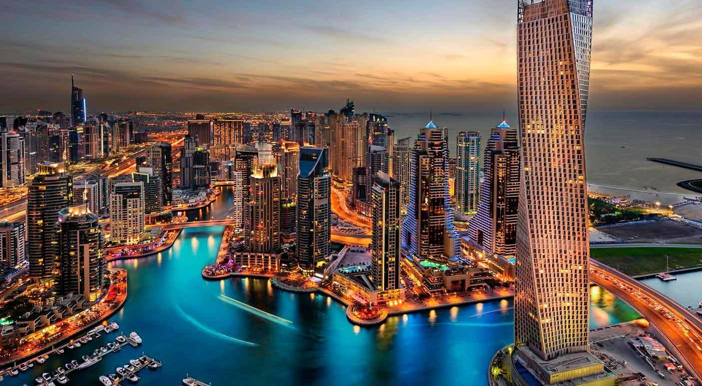 Du lịch Dubai chi tiết đầy đủ
