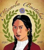 Mujeres en la Independencia - Perú