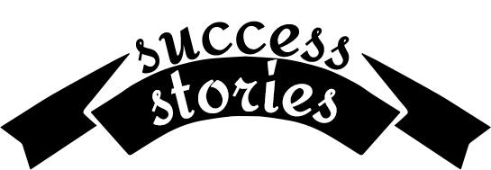 Success stories logo