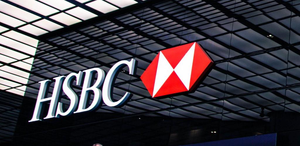 HSBC Using Blockchain