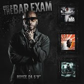 The Bar Exam Series
