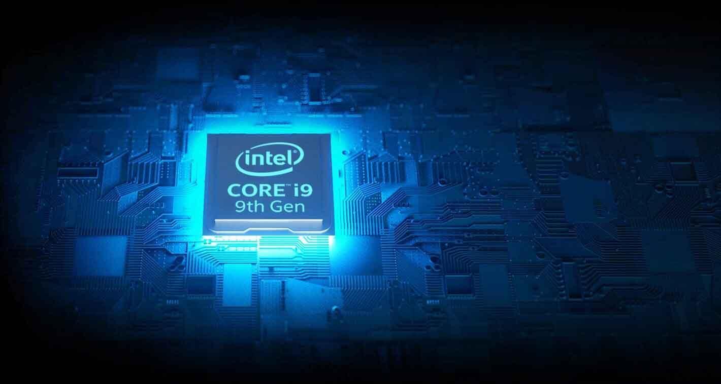 Chip Core i9 (Chip thế hệ 9) là gì?