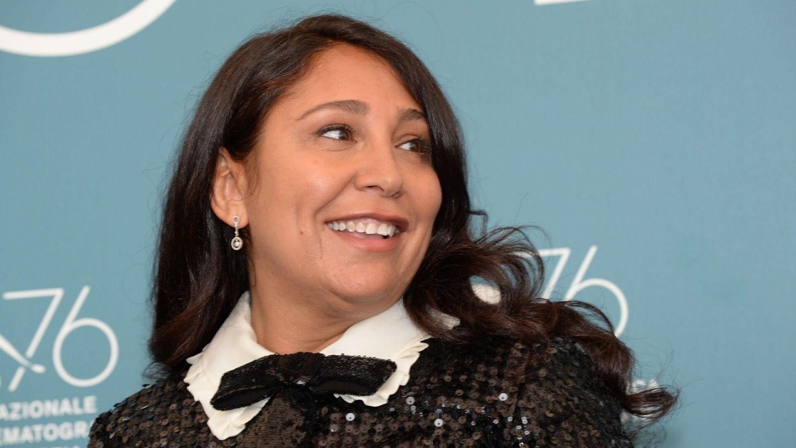 Interview: Haifaa Al-Mansour And Her Cinema Of Change | Harper's BAZAAR  Arabia