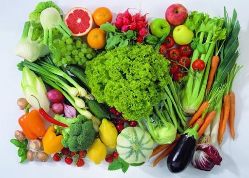 Thực phẩm giàu vitamin và chất xơ giúp phòng ngừa rối loạn nhịp tim