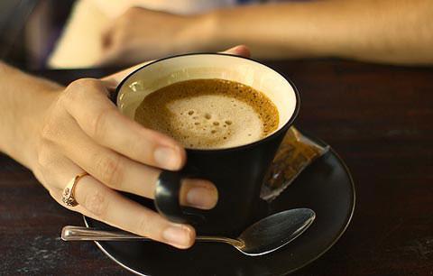 Sai lầm khi sử dụng cà phê robusta
