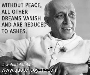 jawaharlal nehru history in english