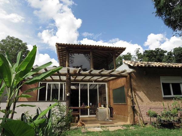 casas sustentveis no Brasil